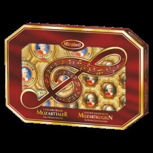 mirabell_mozartkugel_mozarttaler_15_stueck_gemischte_geschenkpackung_c_mirabell_bonbons_anzinger_2020_schokolade_anzinger