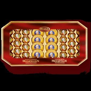 mirabell_mozartkugel_mozarttaler_34_stueck_grosse_geschenkpackung_c_mirabell_bonbons_anzinger_2020_schokolade_anzinger